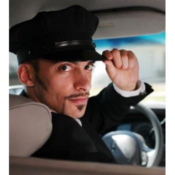 Услуги водителя