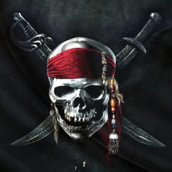 Пиратский квест в Черногории