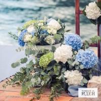Свадебный пакет «Бриллиантовый» Официальная церемония